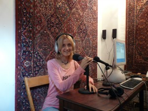 Donna Perrone, Vitality Radio
