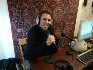 Michael Perrine, Vitality Radio