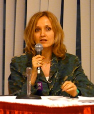 Donna Perrone