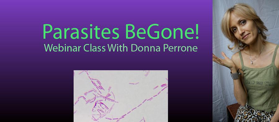 Parasites-BeGone