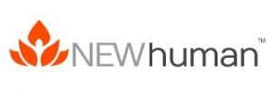 New Human Logo