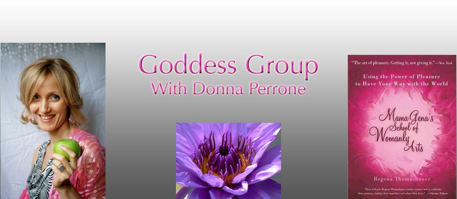 Goddess Group copy