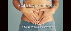 Gut Health Class