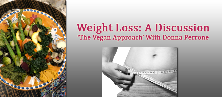 Weight loss Discussion